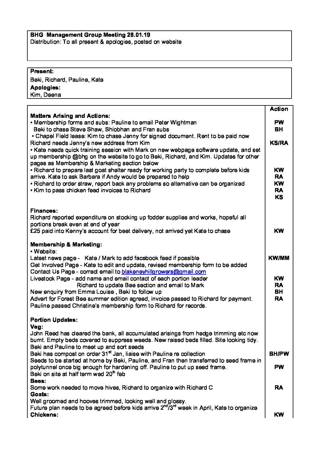BHG-Minutes-28.01.19-pdf-1
